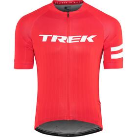 Bontrager Circuit LTD Kortærmet cykeltrøje Herrer rød